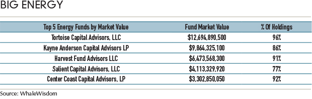 High conviction holdings of top-performing hedge funds | Futures